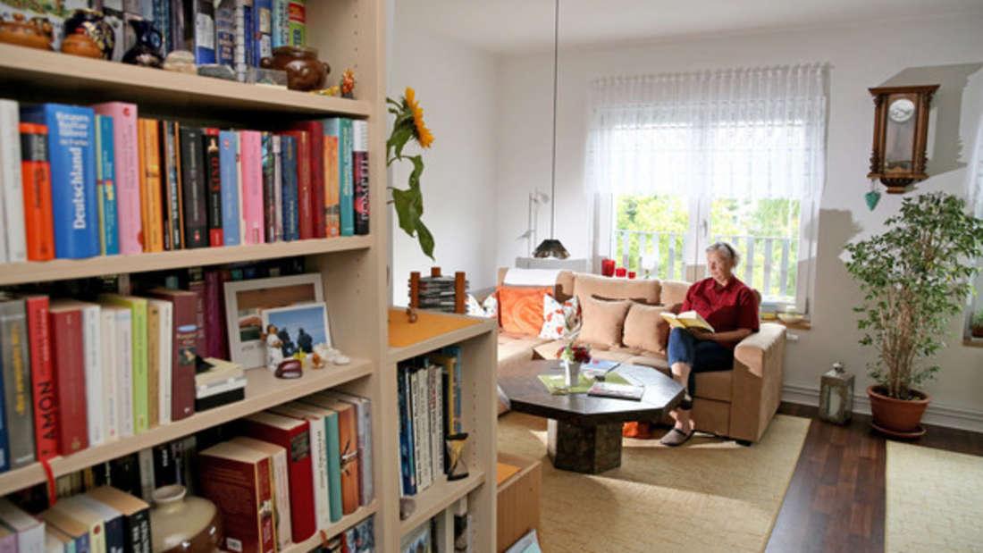 Wie sieht Ihr perfektes Wohnzimmer aus?