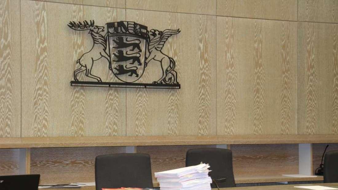 Bettina M. steht wegen Verdacht des Mordes vor dem Landgericht Mannheim. (Symbolfoto)