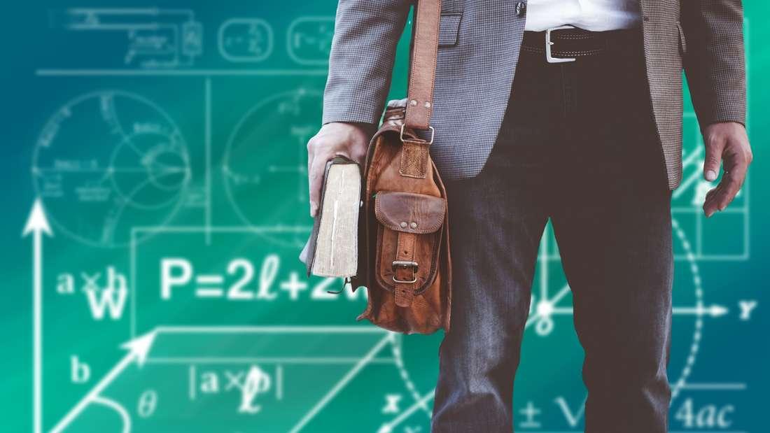Wie viel verdienen deutsche Lehrer?