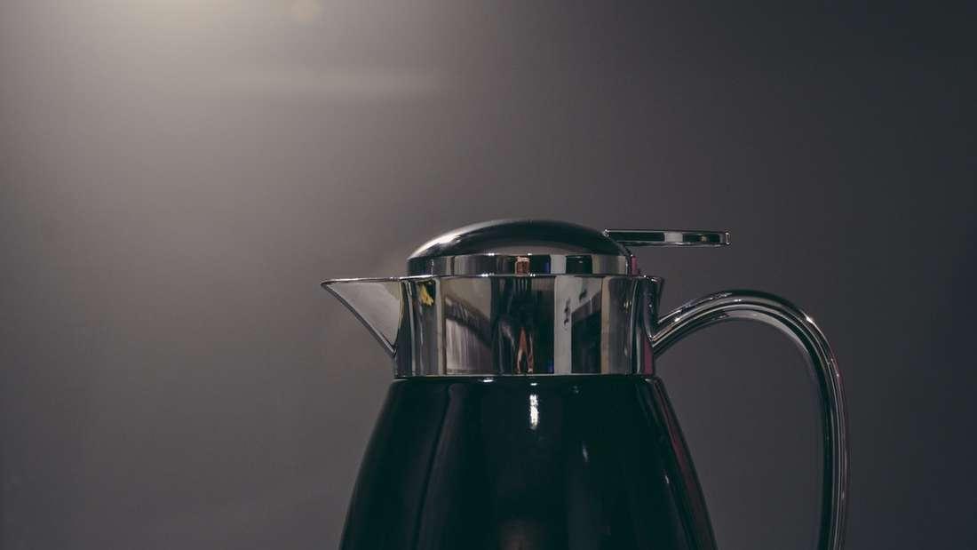 Wie entkalken Sie Ihren Wasserkocher?