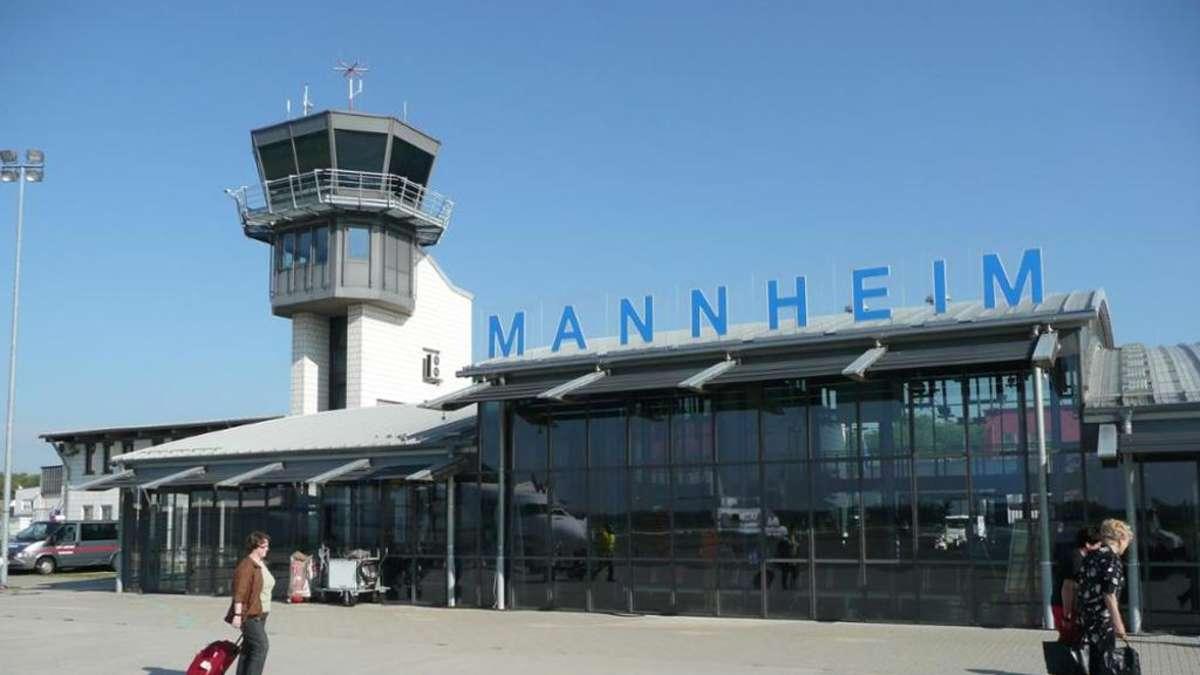 mannheim city airport bleibt im vc flughafencheck 2017. Black Bedroom Furniture Sets. Home Design Ideas