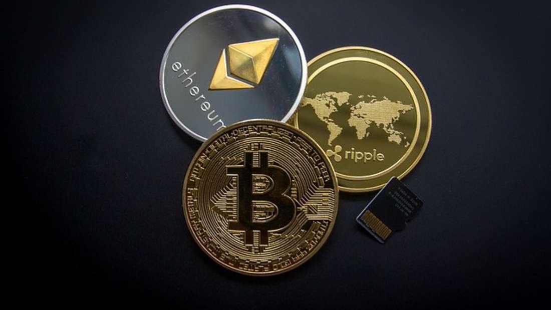 So hat es Ethereum geschafft, sich den zweiten Platz zu ergattern. Auf Online-Handelsplätzen versucht es, Bitcoin die Poleposition streitig zu machen. Der aktuelle Ether-Kurs beläuft sich auf 260 Dollar (circa 215 Euro).