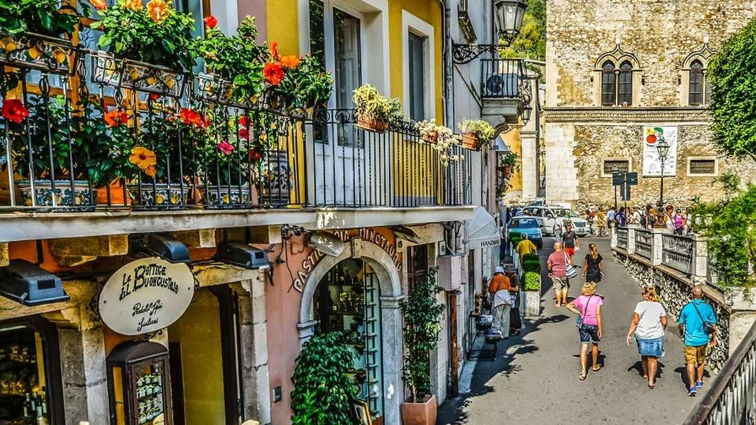 Italien ist facettenreich - und nicht nur eine Reise wert.