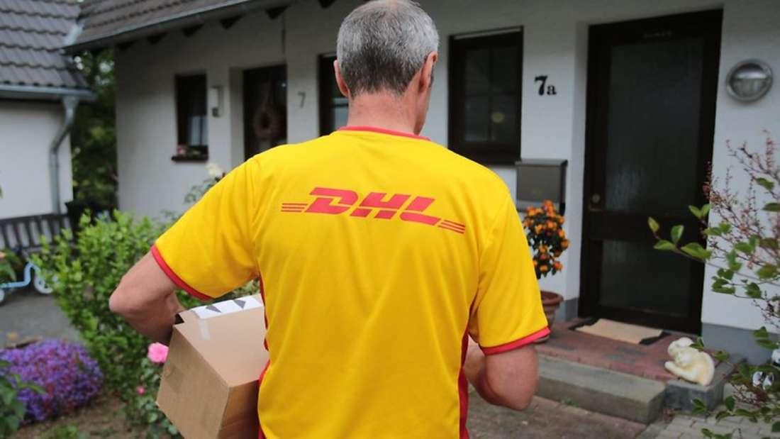 Der Paketbote gibt Ihr Paket einfach direkt dem Nachbarn? Das können Sie dagegen tun.