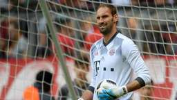 Bayern nominiert Keeper Starke für Champions League
