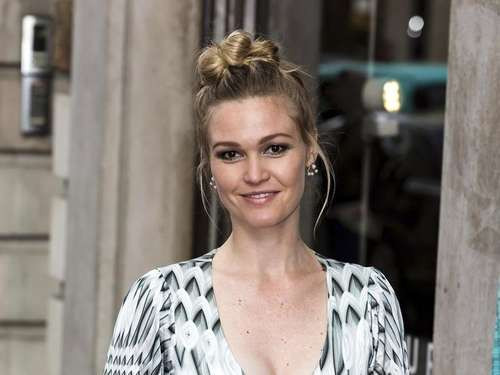 """Bourne""-Schauspielerin Julia Stiles hat geheiratet"