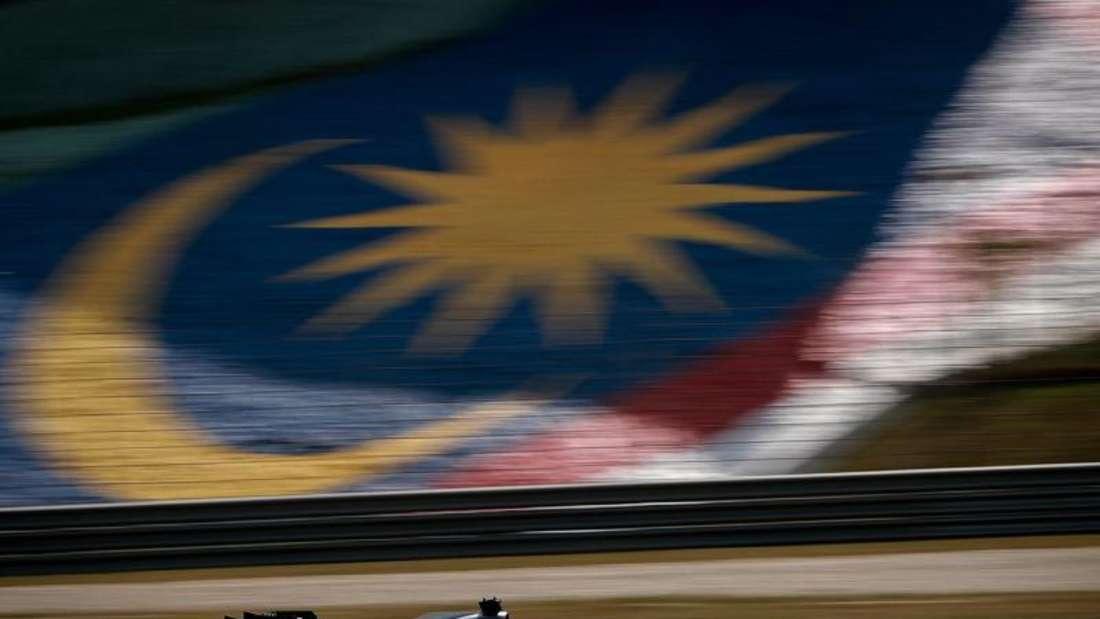 Der Großen Preis von Malaysia wird 2017 zum vorerst letzten Mal ausgetragen. Foto: Diego Azubel