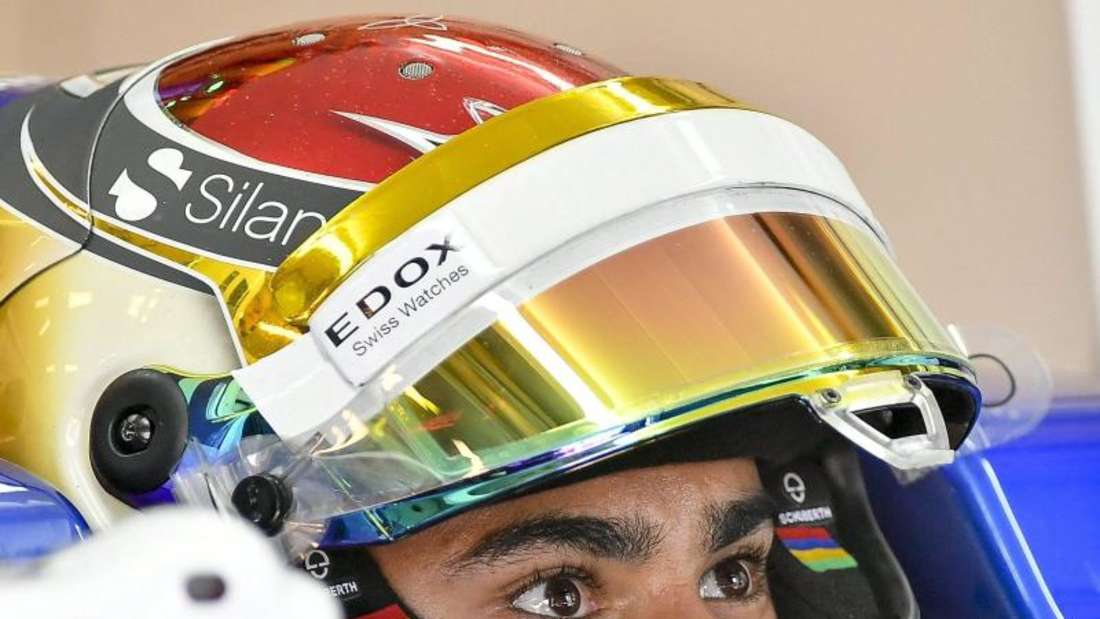 Möchte auch 2018 wieder in einem F1-Cockpit sitzen: Pascal Wehrlein. Foto: Zsolt Czegledi