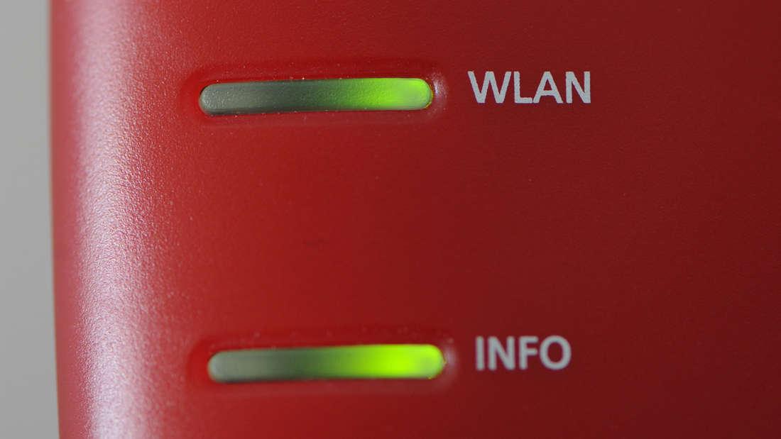 Wo sind die Grenzen bei der WLAN-Bezeichnung?