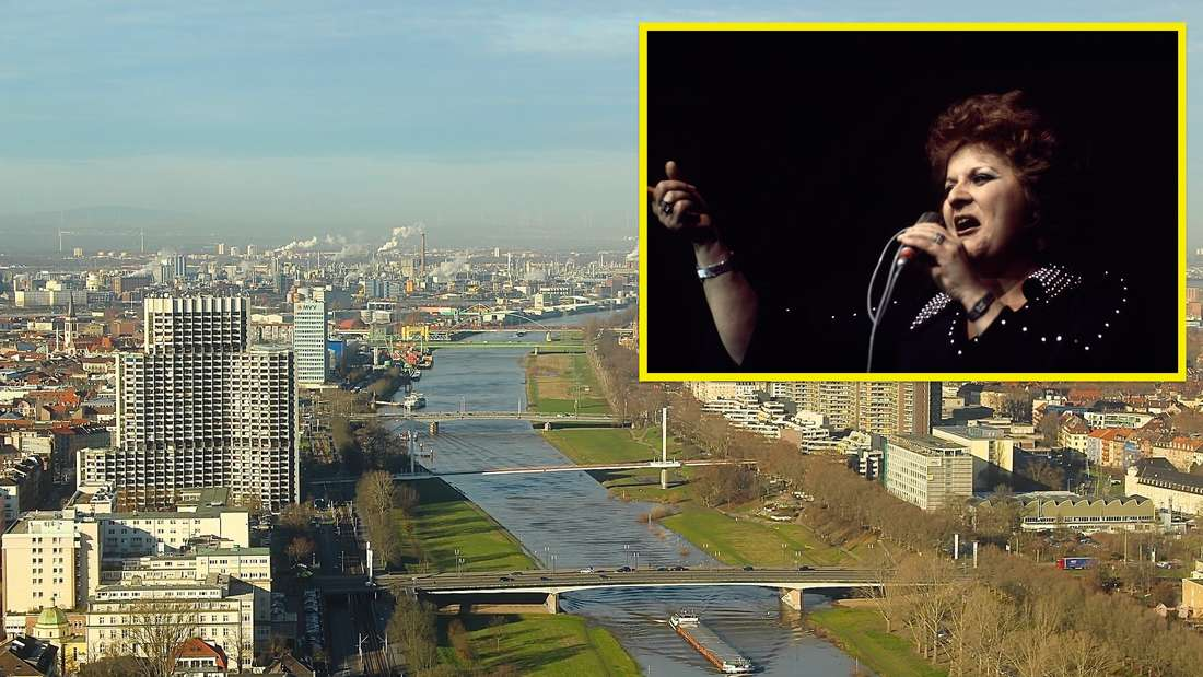 Bülent Ceylan fordert Namensänderung Kurpfalzbrücke in Joy-Fleming-Brücke