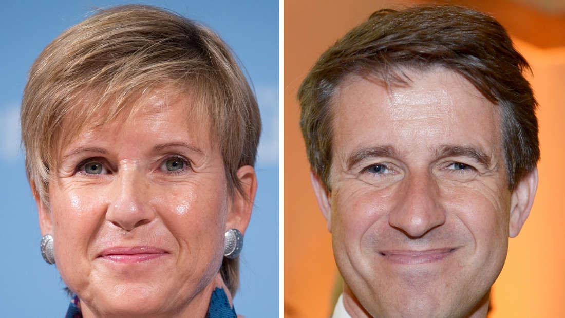 Quandts bleiben reichste Deutsche