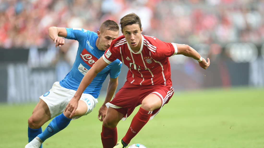 Marco Friedl.