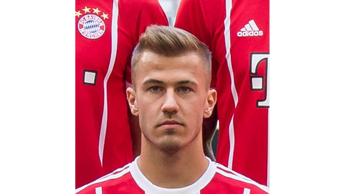 Niklas Dorsch.