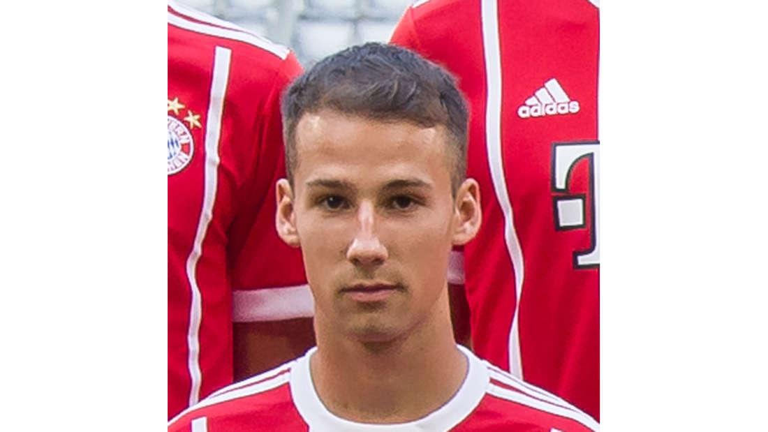 Fabian Benko.