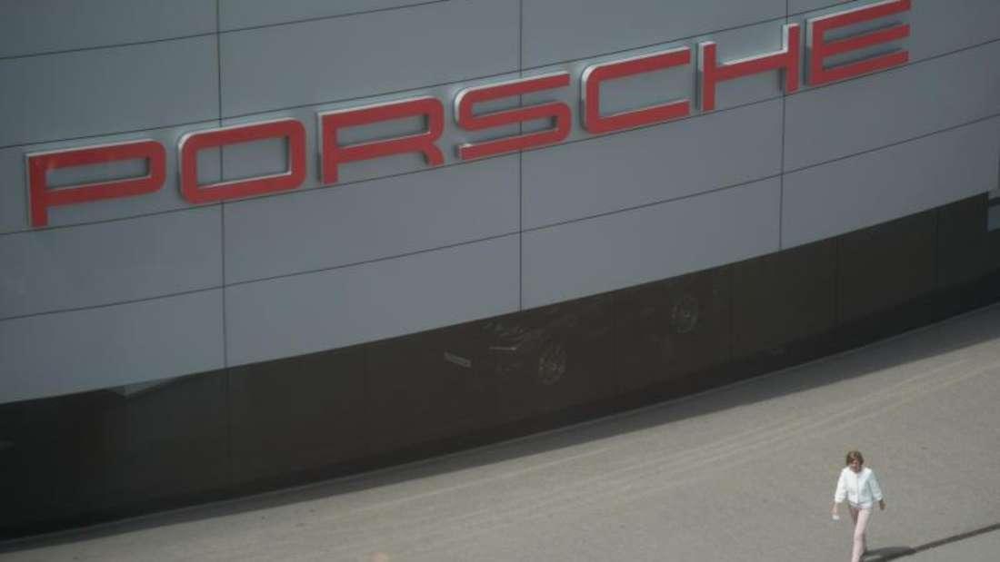 Platz 9: Porsche - Bewertung der Vergütung & Zusatzleistungen: 4,4.