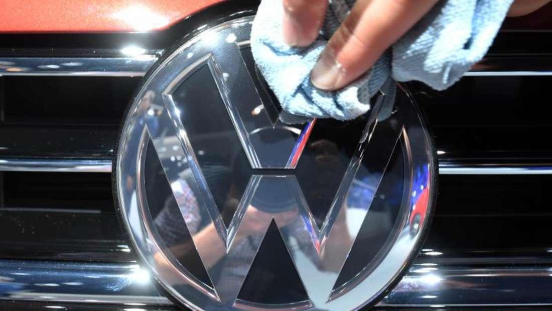 Platz 19: Volkswagen - Bewertung der Vergütung & Zusatzleistungen: 4,2.