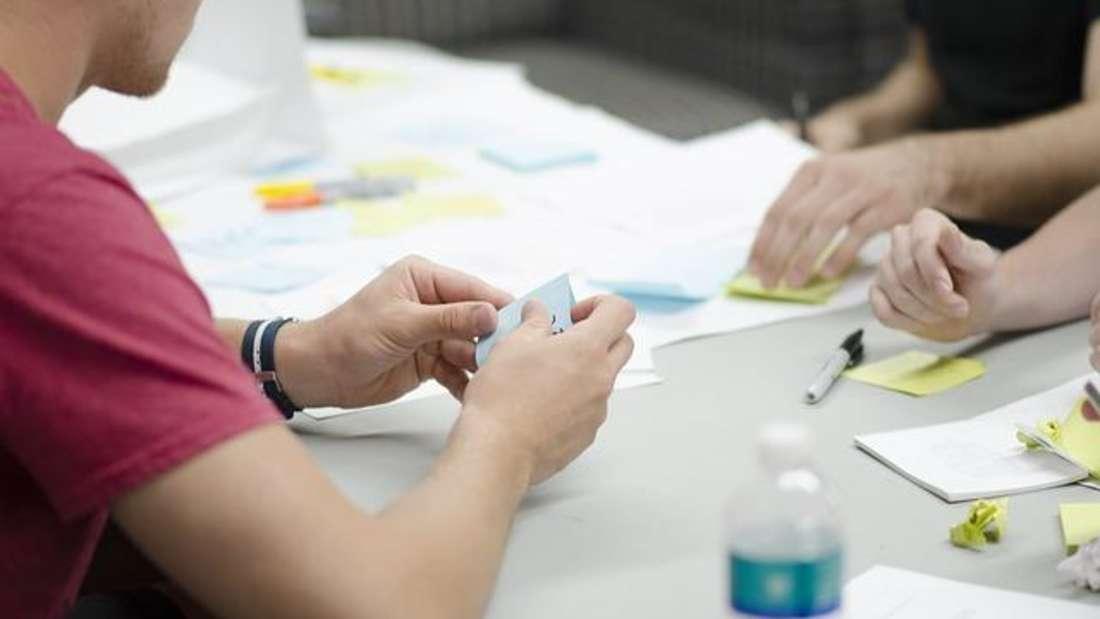 Platz 1: Bain & Company (Unternehmensberatung) - Bewertung der Vergütung & Zusatzleistungen: 4,8.
