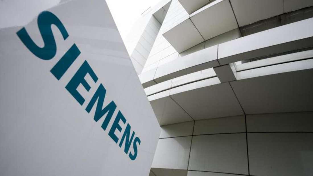 Platz 18: Siemens - Bewertung der Vergütung & Zusatzleistungen: 4,2.