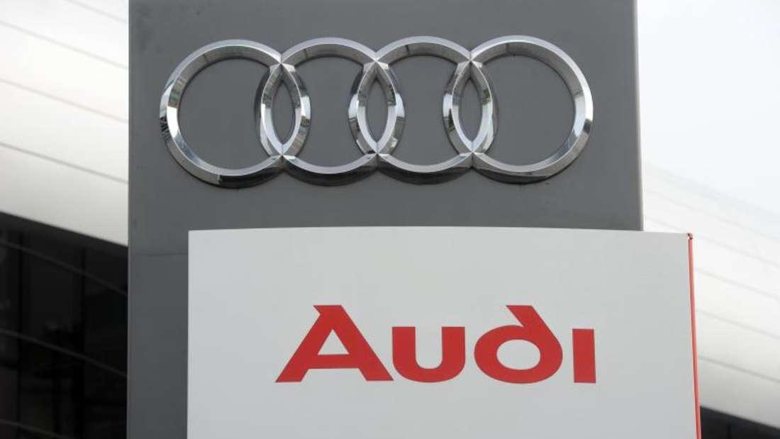 Platz 10: Audi - Bewertung der Vergütung & Zusatzleistungen: 4,4.