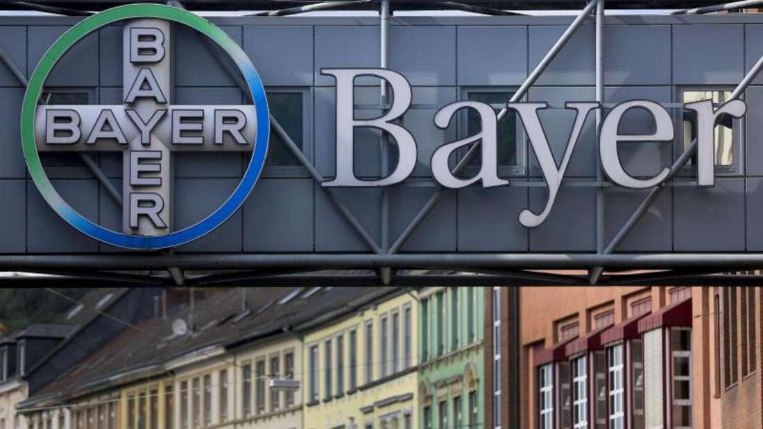 Platz 6: Bayer (Pharmazie) - Bewertung der Vergütung & Zusatzleistungen: 4,4.