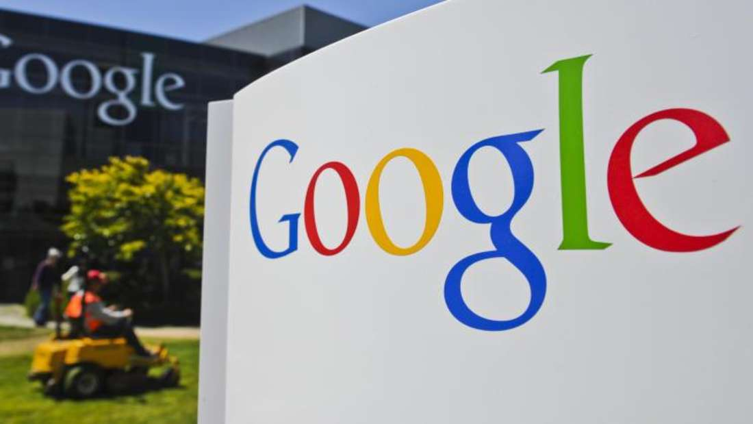 Platz 11: Google - Bewertung der Vergütung & Zusatzleistungen: 4,4.