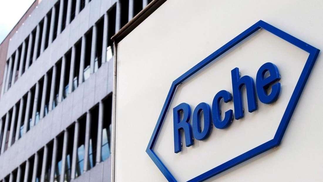 Platz 7: Roche (Pharmazie) - Bewertung der Vergütung & Zusatzleistungen: 4,4.