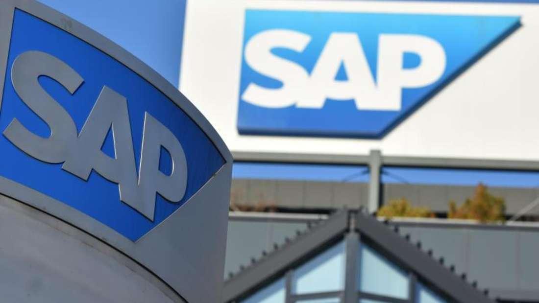 Platz 13: SAP (Software) - Bewertung der Vergütung & Zusatzleistungen: 4,3.