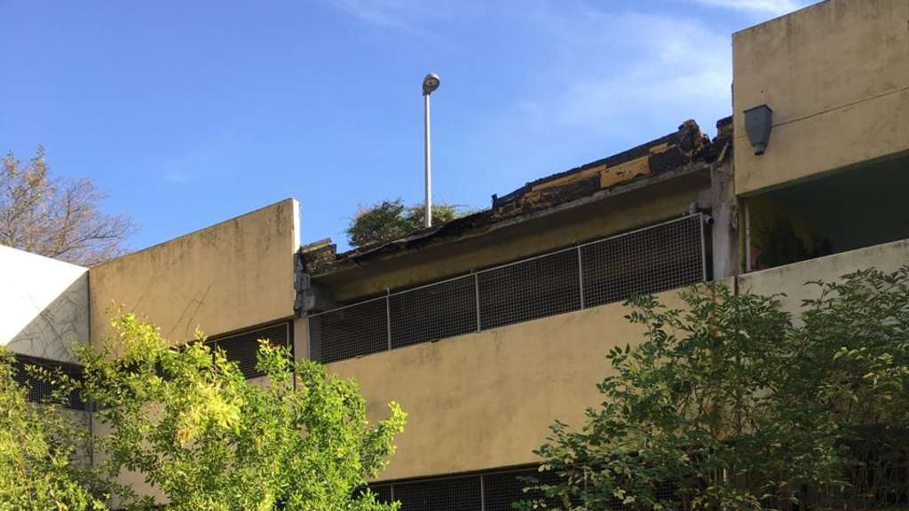 Mannheim-Neckarstadt-Ost: Mauer stürzt von Parkhaus 7,5 Meter in ...