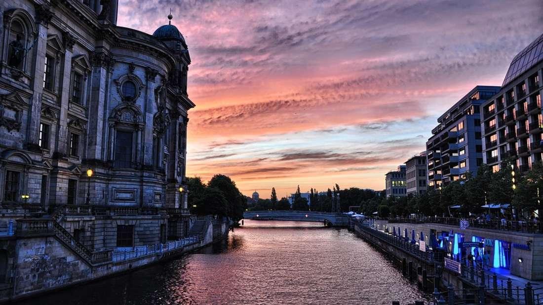 Auch die deutsche Hauptstadt Berlin schaffte es in die Top 100 der gastfreundlichsten Städte weltweit.