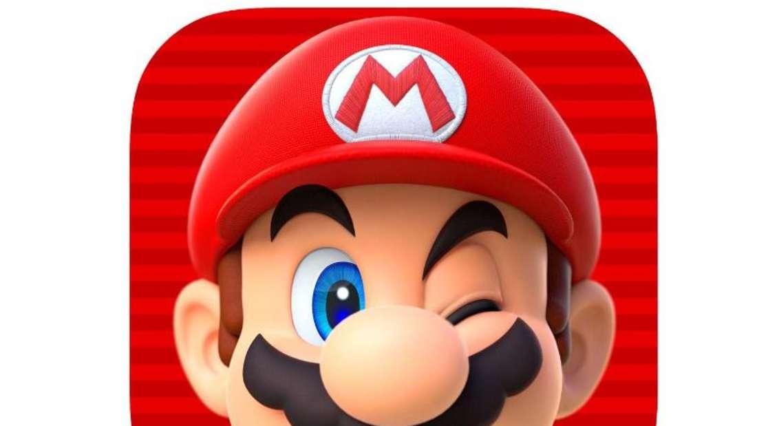 Erfolgreich in den Spiele-Charts: «Super Mario Run». Foto: Appstore von Apple/dpa