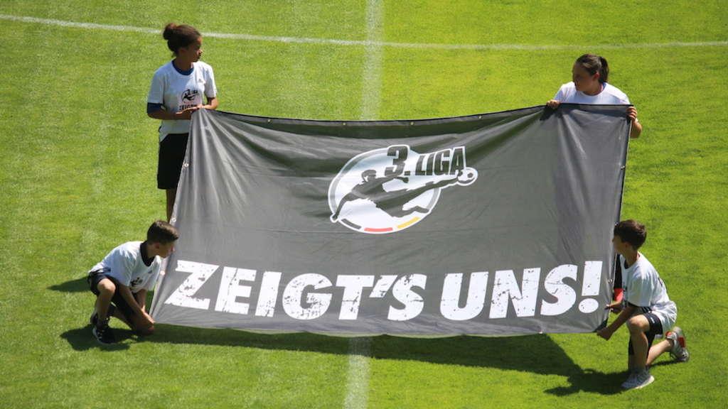 Aufstiegsspiele Zur 3. Liga