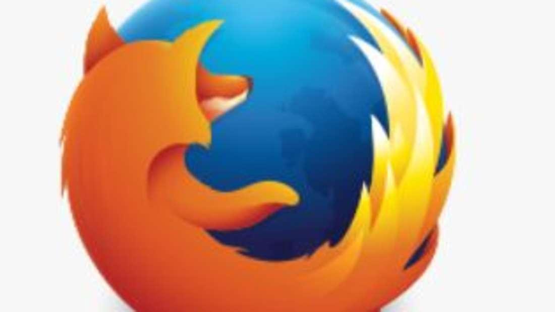 Der Fuchs - das Logo von Firefox sieht bald ganz anders aus.