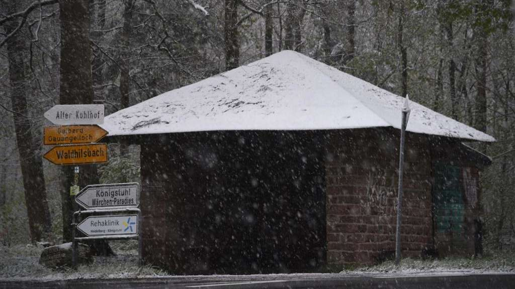 heidelberg der winter naht so bereitet sich die stadt mit winterdienst darauf vor region. Black Bedroom Furniture Sets. Home Design Ideas