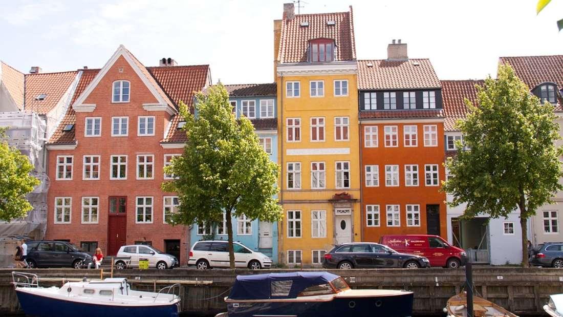 Kopenhagen ist die familienfreundlichste Stadt weltweit.