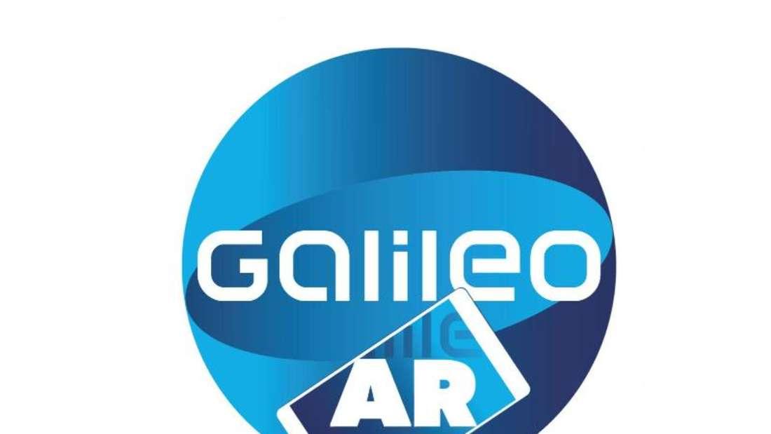 Die App «GalileoAR» verbindet das TV-Erlebnis mit dem Smartphone. Foto:App-Store von Apple/dpa