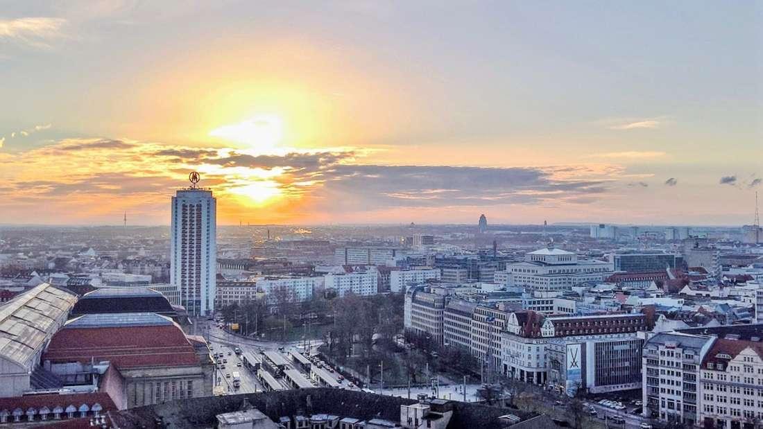 """Leipzig: Die Großstadt ist nicht nur einer der am schnellsten wachsenden Großstädte Deutschlands. Sie wird auch """"Kunst- und Kulturstadt"""" genannt und kann auf einer bewegte Geschichte zurückblicken."""