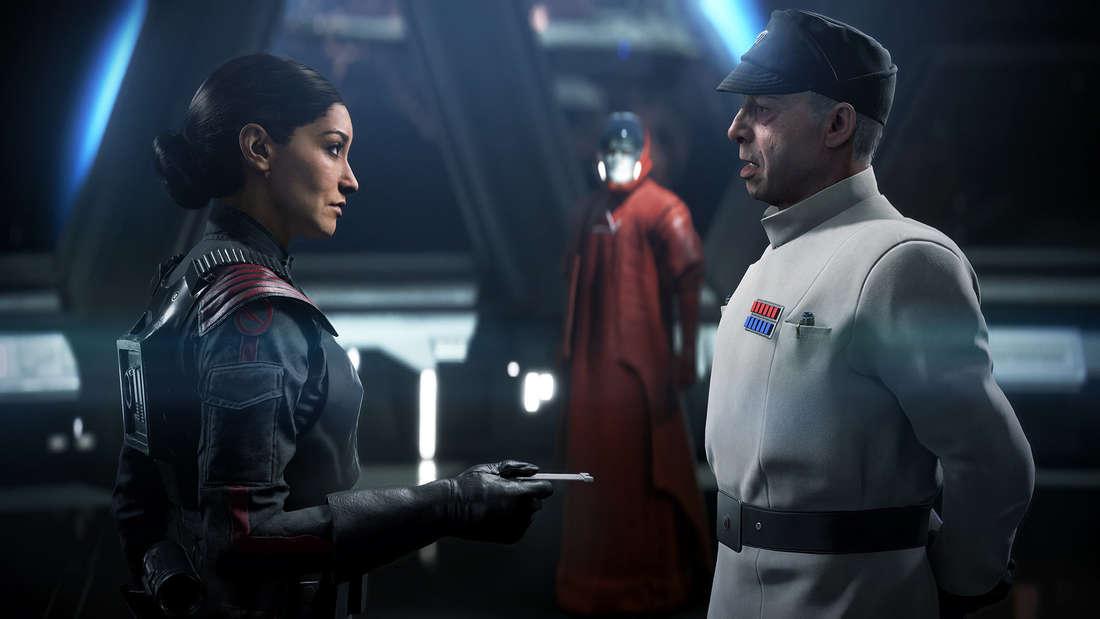 Die Macht im Ungleichgewicht - «Star Wars Battlefront II» im Test