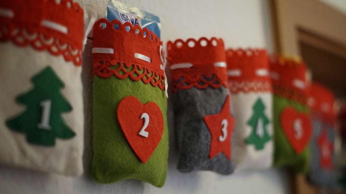 Bleiben Sie weihnachtlich-entspannt: Mit diesen 24 Adventstipps klappt's bestimmt!