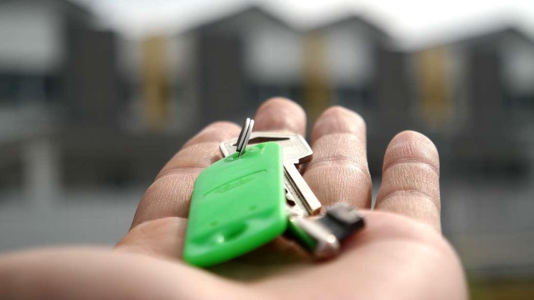 Wer sich eine Eigentumswohnung kaufen will, sollte einige Tipps beachten.