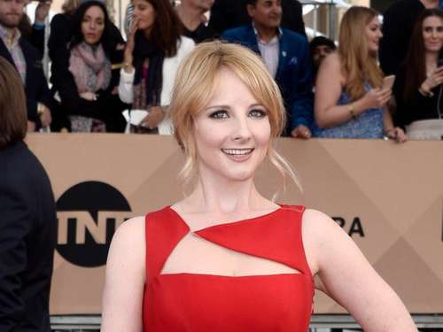 """Big Bang Theory""-Star Melissa Rauch ist Mutter geworden"