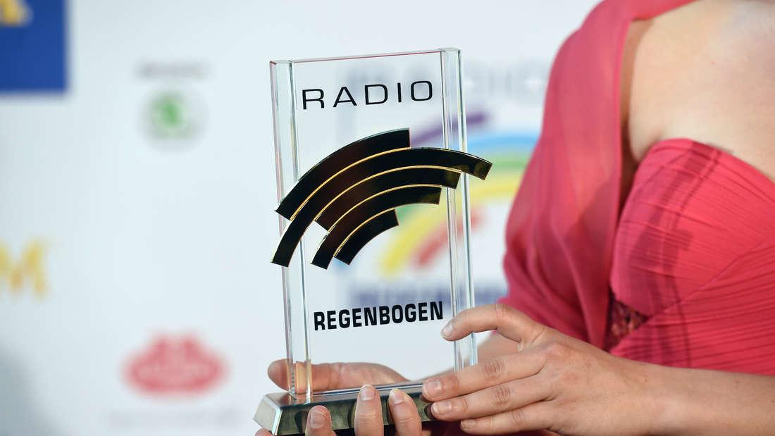 Heißbegehrt: Der Radio Regenbogen Award.
