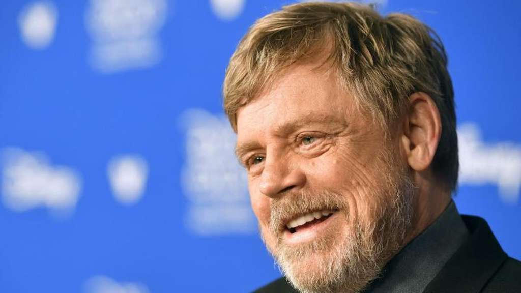 Vor 40 Jahren wurde Mark Hamill zu Luke Skywalker. Foto: Jeff Gritchen/Orange County Register via ZUMA