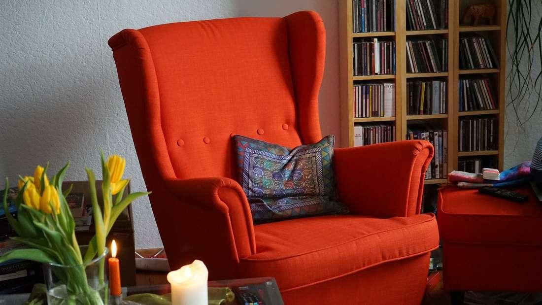 Der Lieblingssessel aus dem Jugendzimmer oder der geerbte Schrank der Großtante – für manche Menschen passen bestimmte Möbelstücke einfach in jede Wohnung, für andere nicht ins Design-Konzept. Deshalb haben 7 Prozent der Befragten schon einmal ein Möbelstück heimlich weggeworfen.