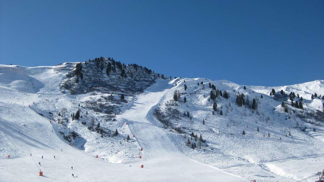 Zillertal gehört zu den schönsten Skigebieten in Österreich - perfekt für den Winterurlaub 2018.