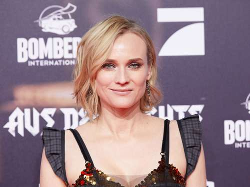 Diane Kruger erwartet nach Weinstein-Skandal Wandel in Hollywood