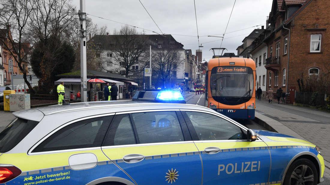 Brand in Mehrfamilienhaus in Karlsluststraße