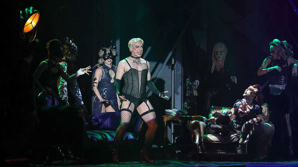 Rocky Horror Picture Show Mannheim