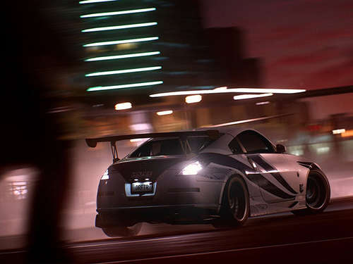 """Need for Speed Payback"": Das spielbare Fast & Furious"