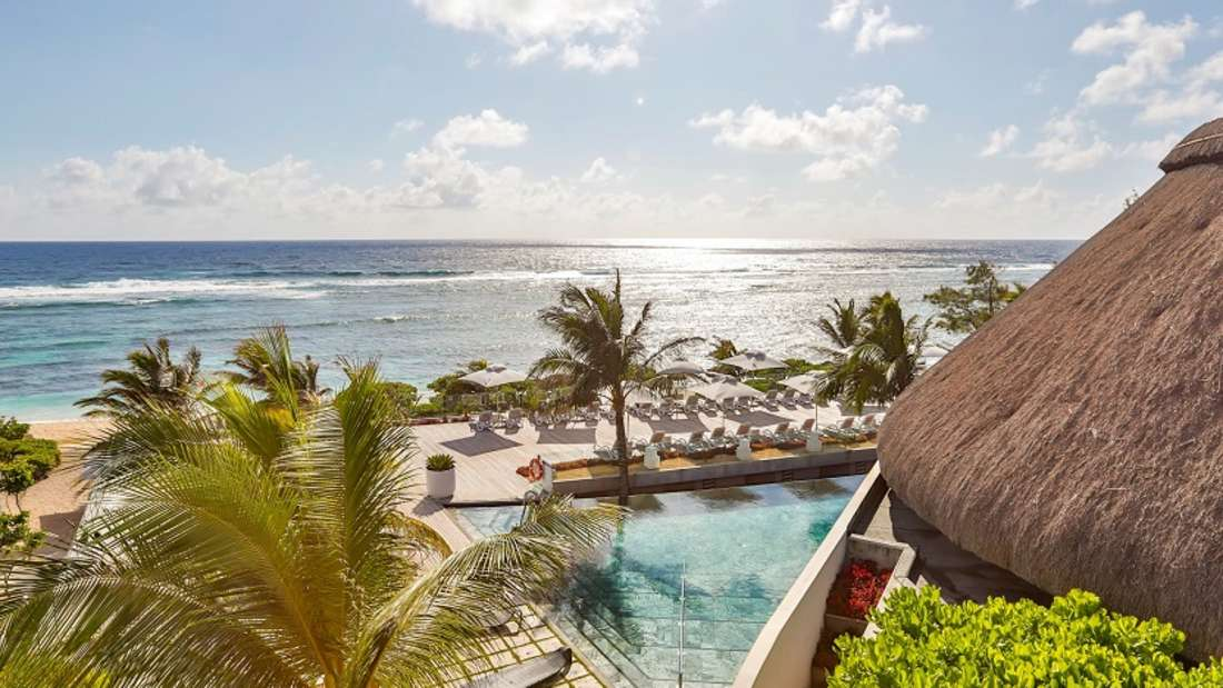Radisson Blu Poste Lafayette Resort & Spa auf Mauritius.