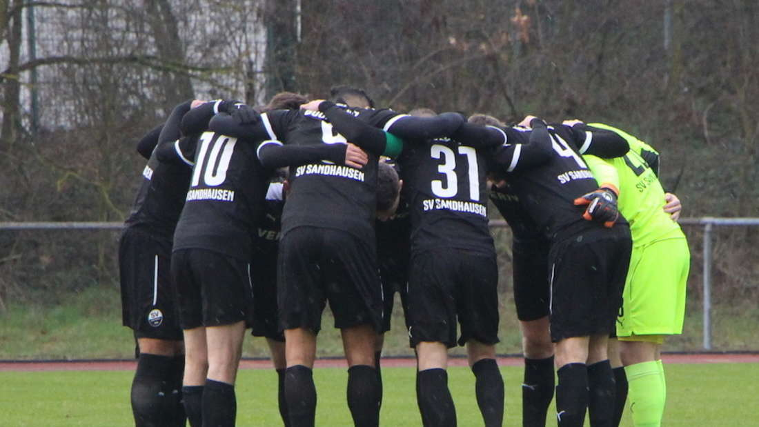 SV Sandhausen gewinnt Testspiel gegen die SpVgg Unterhaching